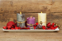 Feng Shui potpourri Stock Photography