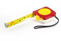 Feng Shui Tape Rule Stock Images