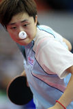 FENG Tianwei (SIN) Royalty Free Stock Images