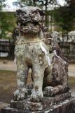 Feng Yuji Shrine Spot Japan Royalty Free Stock Images