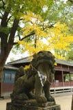 Feng Yuji Shrine Spot Japan Stock Photography