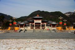 Free Fenghua City,Zhejiang ,China Stock Images - 50272244