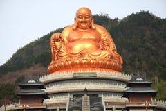 Fenghua stad, Zhejiang, Kina Fotografering för Bildbyråer