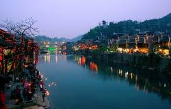 fenghuang Стоковая Фотография RF