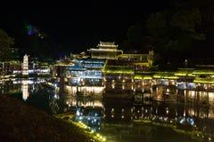 Fenghuang Στοκ Φωτογραφία