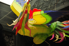 Fenghuang Foto de Stock Royalty Free