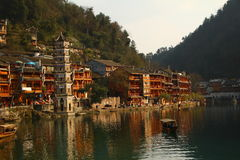Fenghuang Photo stock