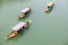 Fenghuang ancient town Royalty Free Stock Image