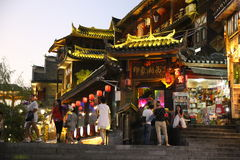 Fenghuang, China Stock Image