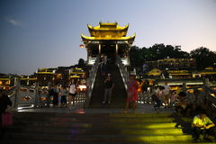 Fenghuang, China Stock Photos