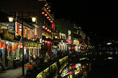 Fenghuang, China Royalty Free Stock Photography