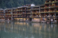 Fenghuang, China Stock Photo