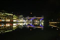 Fenghuang, China Royalty Free Stock Photo