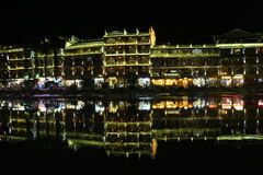 Fenghuang, China Royalty Free Stock Images