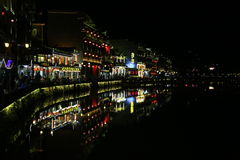Fenghuang, China Stock Photography