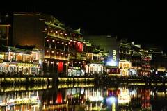 Fenghuang, China Royalty Free Stock Photos