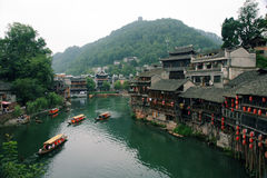 Fenghuang, Hunan Royalty Free Stock Images