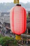 Fenghuang Town in Hunan, China Stock Photo
