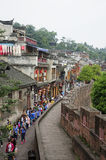 Fenghuang Village China Royalty Free Stock Images
