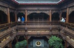 FengLinGe restauracja Zdjęcie Stock
