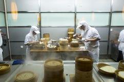 Fenglinge restaurant Stock Images