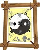 Fengshui - rijkdom Royalty-vrije Stock Afbeeldingen