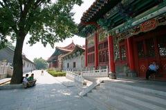 Fenjiu dans Shanxi photo libre de droits