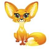 fennec fox Royalty Free Stock Photos