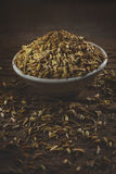 Fennel seed Stock Images