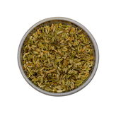 Fennel spices Royalty Free Stock Photos