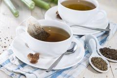 Fennel Tea Stock Photography