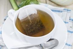 Fennel Tea Stock Photos