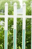 Fense Royalty Free Stock Photos