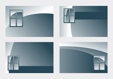 Fenster vektor abbildung