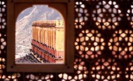Fenster. Stockfotografie