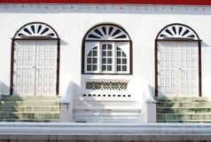 Fenster. Lizenzfreies Stockfoto