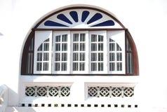 Fenster. Stockbild
