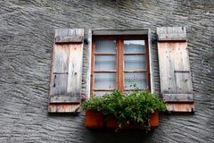 Fenster stockfoto