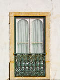 Fenster stockfotografie