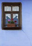 Fenster, Cumalikizik, Bursa Stockfotografie