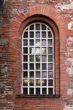 Fenster der Kirche Lizenzfreie Stockbilder