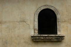 Fenster-Detail Lizenzfreies Stockfoto