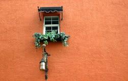 Fenster-Detail Lizenzfreie Stockbilder