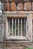 Fenster Phnom Chiso Lizenzfreie Stockbilder