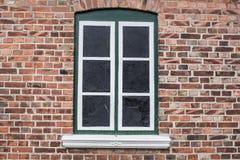 Fenster und Wand Stockfotos