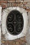 Fenster in Venedig Stockbilder