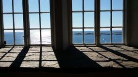 Fenster wiew Stockbilder