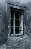 Fenster zur Freiheit Stockbilder