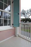 Fensterdetail Lizenzfreie Stockfotografie