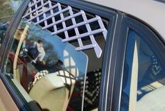 Fensterfensterladen Lizenzfreies Stockbild